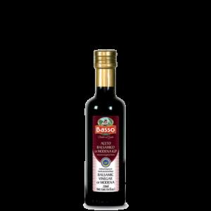Vinagre Balsamico Basso