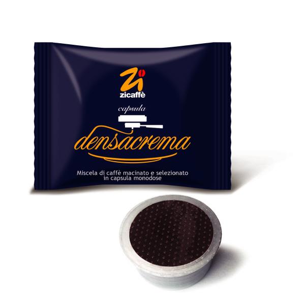 Densa crema Zicaffè