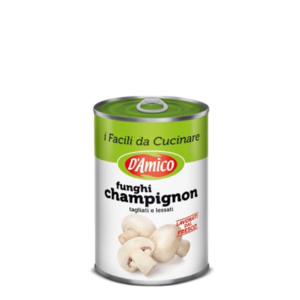 Funghi champignon D'Amico