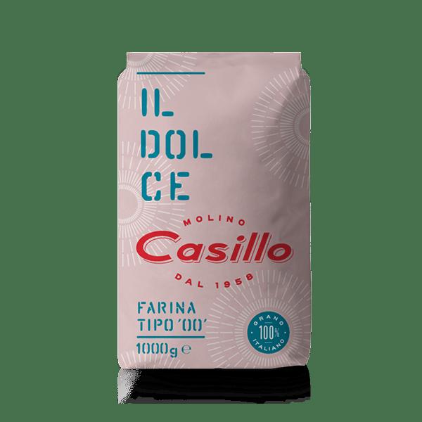 Il Dolce Casillo