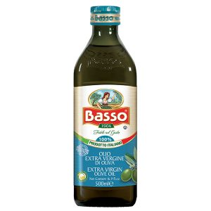 Azeite Basso