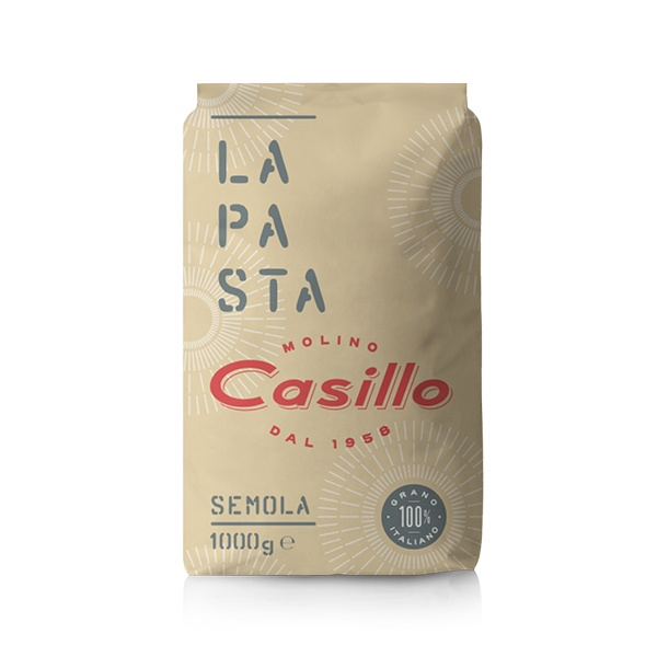 La Pasta Casillo