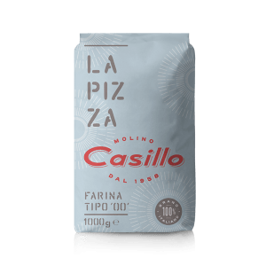 La Pizza Casillo