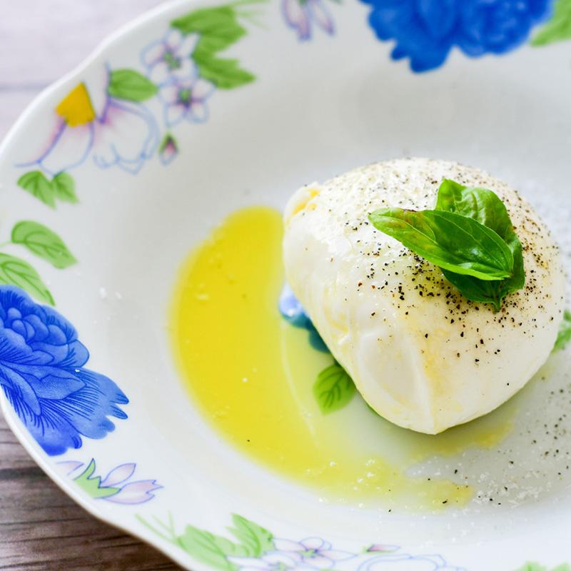 Azeite de Oliva Extra Virgem Basso