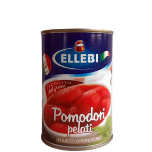 Tomates Pelados Ellebi