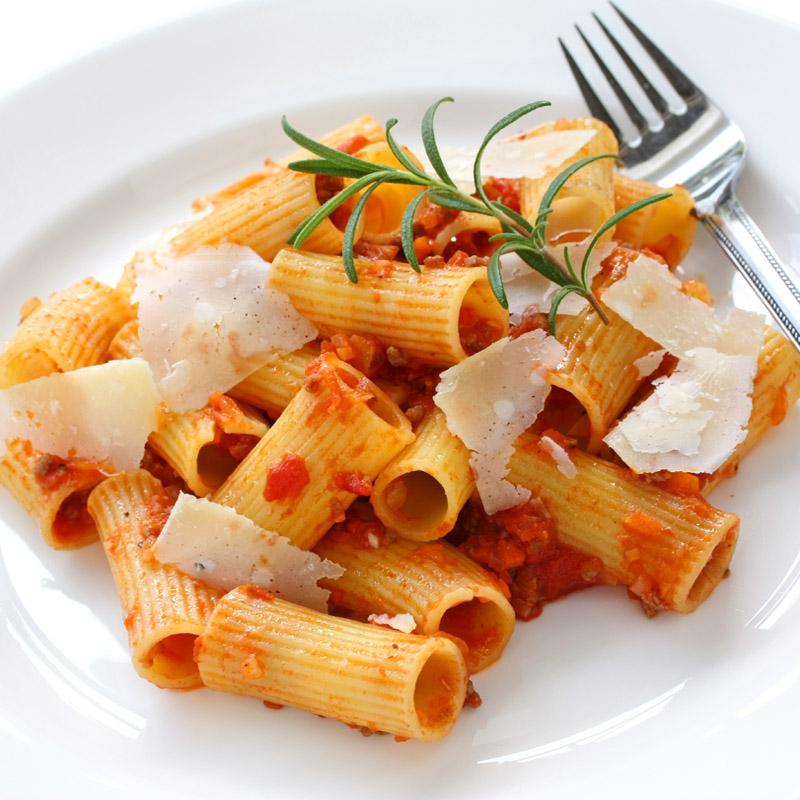Rigatoni Pasta Reggia
