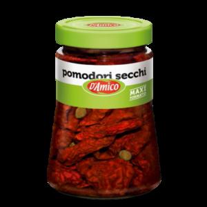 tomomate seco D'Amico